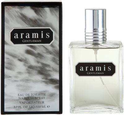 Aramis Gentleman eau de toilette férfiaknak