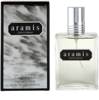 Aramis Gentleman toaletna voda za moške
