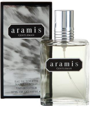 Aramis Gentleman toaletna voda za moške 1