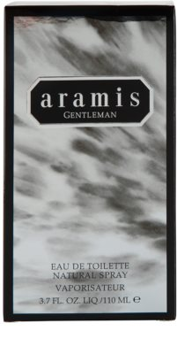 Aramis Gentleman toaletna voda za moške 4