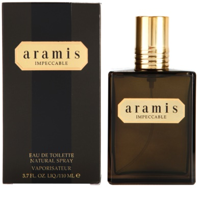 Aramis Impeccable eau de toilette para hombre