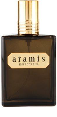 Aramis Impeccable eau de toilette férfiaknak 2