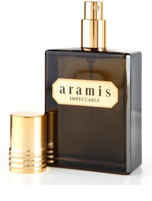 Aramis Impeccable eau de toilette férfiaknak 3