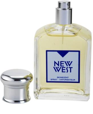Aramis New West Eau de Toilette für Herren 3