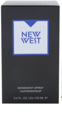 Aramis New West Eau de Toilette für Herren 4
