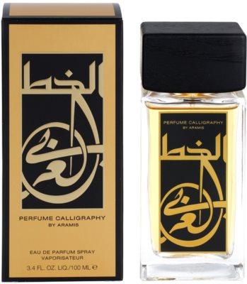 Aramis Perfume Calligraphy eau de parfum unisex