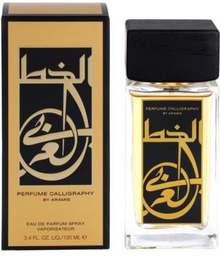 Aramis Perfume Calligraphy Eau de Parfum unissexo