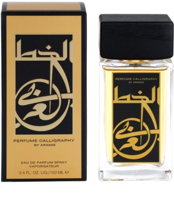 Aramis Perfume Calligraphy parfémovaná voda unisex