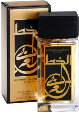 Aramis Perfume Calligraphy eau de parfum unisex 1