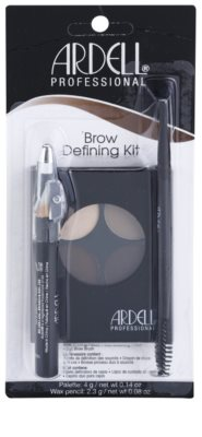 Ardell Brows set cosmetice I. 2