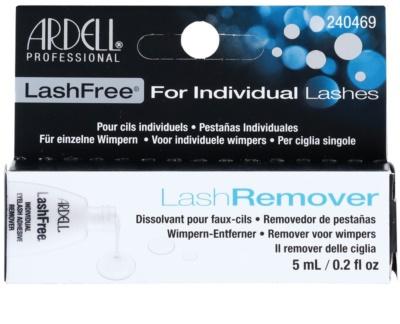Ardell LashFree odstraňovač lepidla trsových řas 2