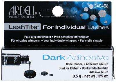 Ardell LashTite Kleber für einzelne künstliche Wimpern 2