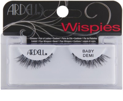Ardell Natural Wispies изкуствени мигли