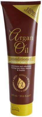 Argan Oil Hydrating Nourishing Cleansing der nährende Conditioner mit Arganöl
