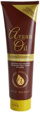 Argan Oil Hydrating Nourishing Cleansing поживний кондиціонер з аргановою олійкою