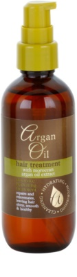 Argan Oil Hydrating Nourishing Cleansing crema intens hidratanta cu ulei de argan 1