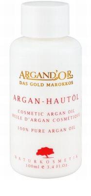 Argand'Or Care aceite de argán cosmético
