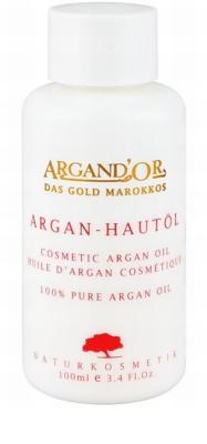 Argand'Or Care óleo cosmético de argan