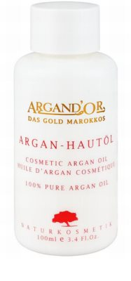 Argand'Or Care ulei de argan cosmetic