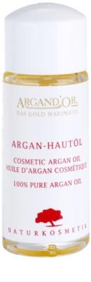 Argand'Or Care arganovo olje