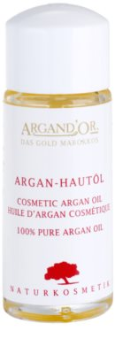 Argand'Or Care óleo de argan