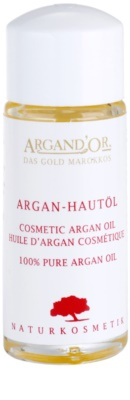 Argand'Or Care арганово масло