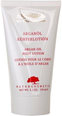 Argand'Or Care losjon za telo z arganovim oljem