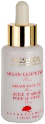 Argand'Or Care aceite de argán con aceite esencial de rosa