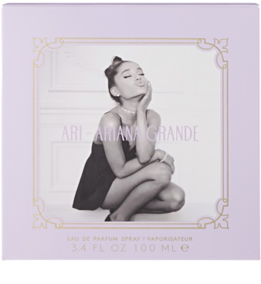 Ariana Grande Ari by Ariana Grande parfumska voda za ženske 4