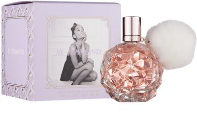 Ariana Grande Ari by Ariana Grande parfumska voda za ženske 1