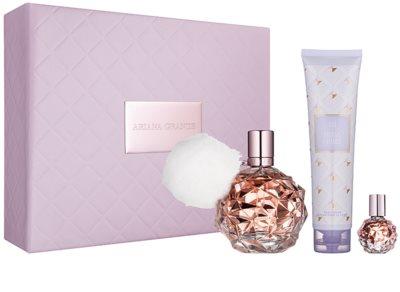 Ariana Grande Ari by Ariana Grande ajándékszett