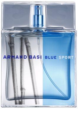 Armand Basi Blue Sport toaletní voda pro muže 2