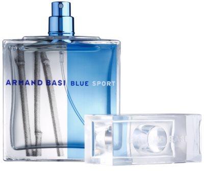 Armand Basi Blue Sport toaletní voda pro muže 3