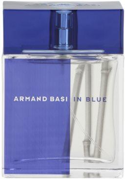 Armand Basi In Blue toaletní voda pro muže 2