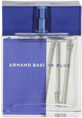 Armand Basi In Blue eau de toilette férfiaknak 2