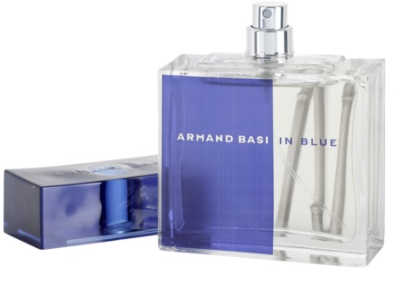 Armand Basi In Blue eau de toilette férfiaknak 3