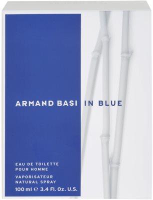 Armand Basi In Blue toaletní voda pro muže 4