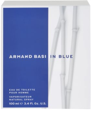 Armand Basi In Blue eau de toilette férfiaknak 4