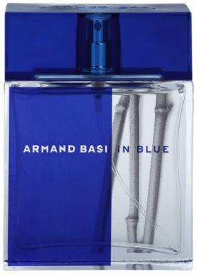 Armand Basi In Blue toaletní voda tester pro muže 1