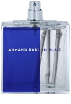 Armand Basi In Blue toaletní voda tester pro muže