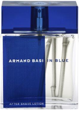 Armand Basi In Blue borotválkozás utáni arcvíz férfiaknak 2