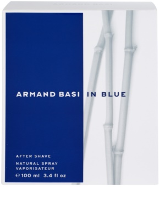 Armand Basi In Blue borotválkozás utáni arcvíz férfiaknak 4