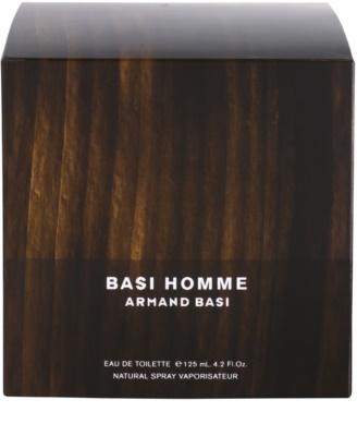 Armand Basi Basi Homme eau de toilette para hombre 4