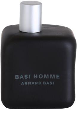 Armand Basi Basi Homme eau de toilette para hombre 2