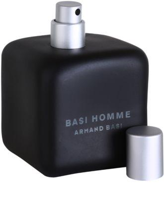 Armand Basi Basi Homme eau de toilette para hombre 3