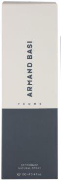 Armand Basi Femme Deodorant spray pentru femei 4