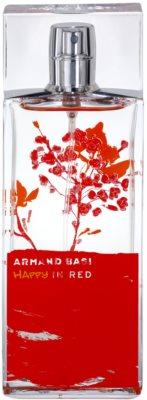 Armand Basi Happy In Red toaletna voda za ženske 2
