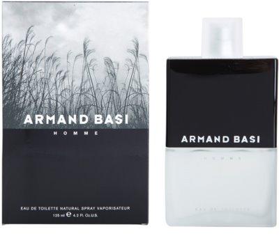 Armand Basi Homme toaletna voda za moške