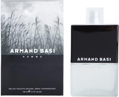 Armand Basi Homme toaletní voda pro muže