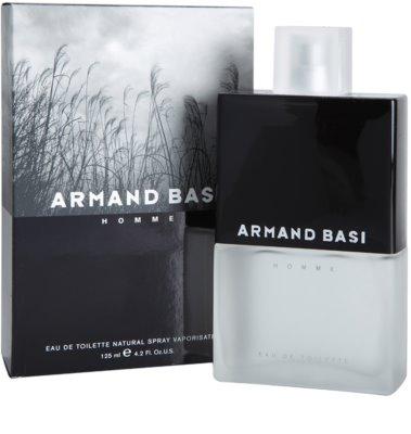 Armand Basi Homme Eau de Toilette para homens 1